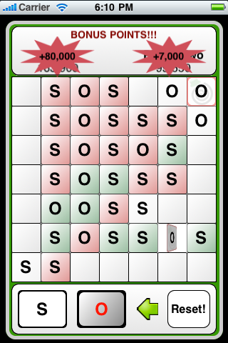 Screenshot SOS Puzzle Free!