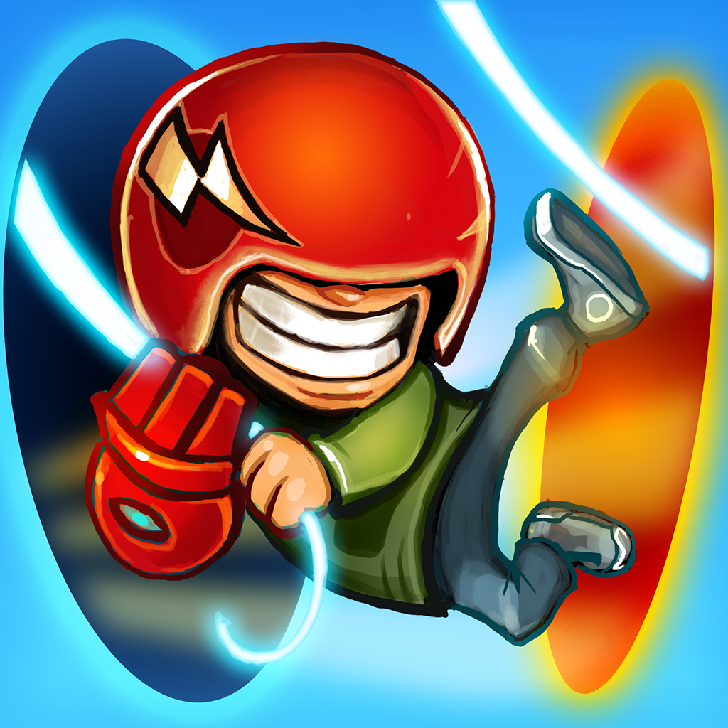 Rock Runners by Chillingo Ltd icon