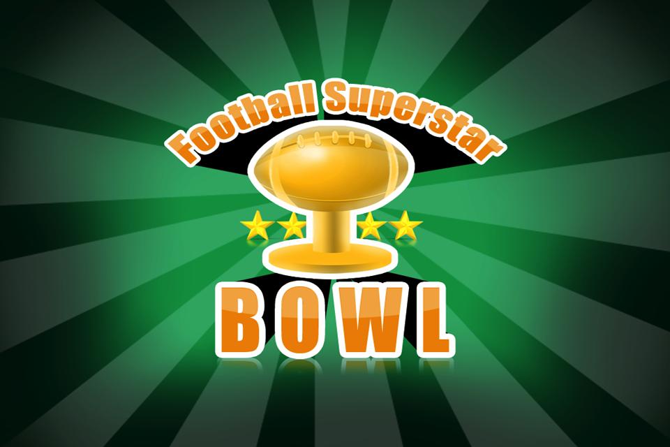 Football Bowl Super Stars - Pro Final Touchdown Match Game & Gridiron Rush Drive