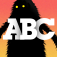 The Lonely Beast ABC for iPhone Icon