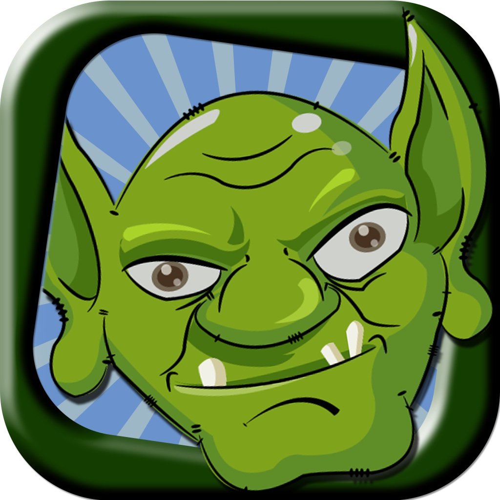 Epic Goblin Battle: Rival Sword Revolt Pro